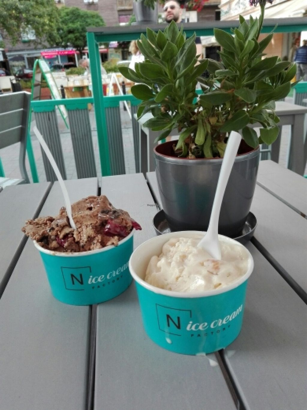 """Photo of N'Ice Cream Factory  by <a href=""""/members/profile/dnte"""">dnte</a> <br/>tasty <br/> July 9, 2016  - <a href='/contact/abuse/image/74121/158590'>Report</a>"""