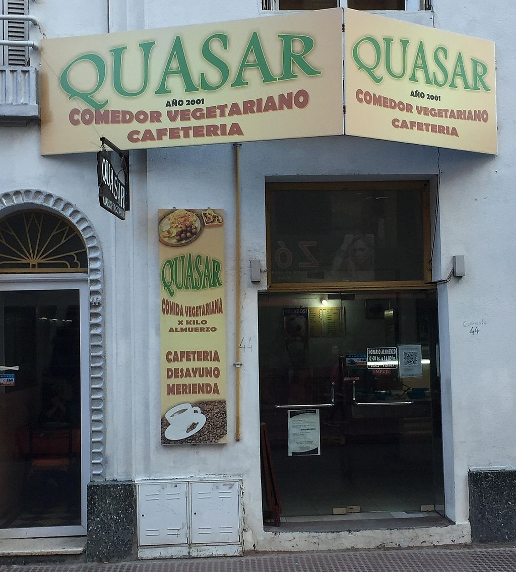 "Photo of Quasar  by <a href=""/members/profile/Wuji_Luiji"">Wuji_Luiji</a> <br/>Restaurant from outside  <br/> May 25, 2016  - <a href='/contact/abuse/image/74135/287398'>Report</a>"