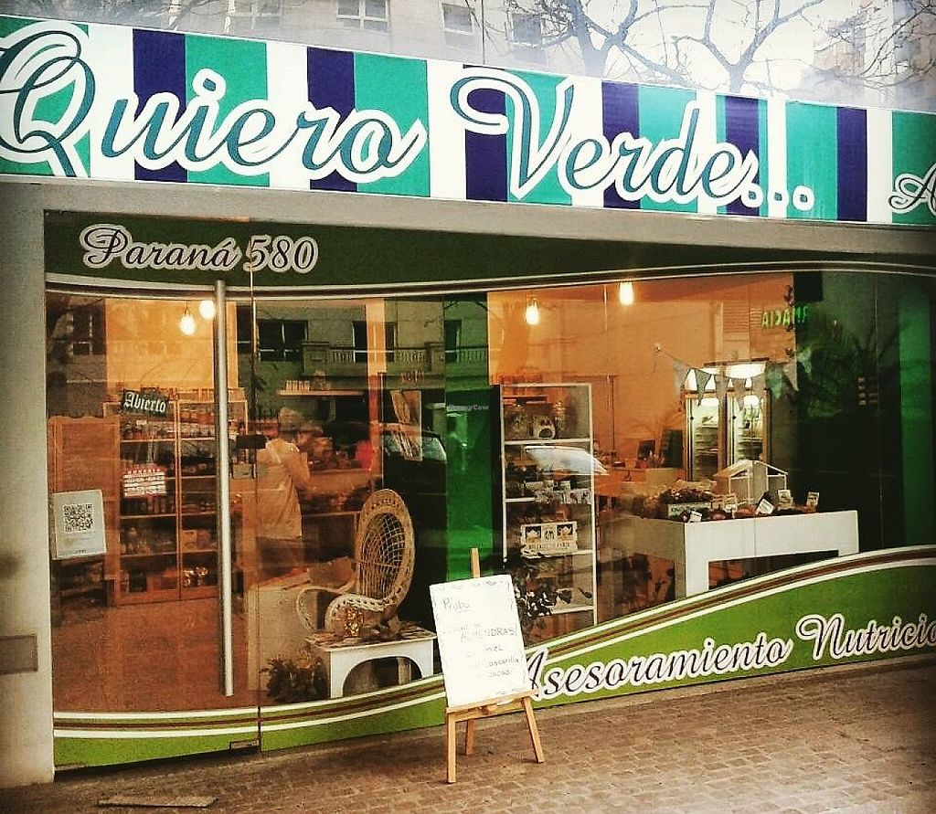 "Photo of Quiero Verde  by <a href=""/members/profile/community"">community</a> <br/>Quiero Verde <br/> May 23, 2016  - <a href='/contact/abuse/image/74138/287397'>Report</a>"
