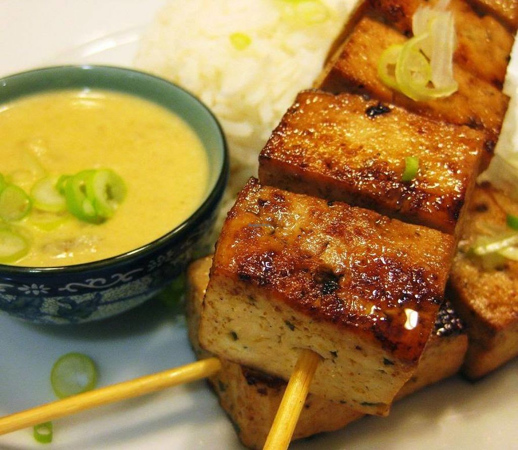 """Photo of Come Sano  by <a href=""""/members/profile/community"""">community</a> <br/>tofu barbecue  <br/> July 2, 2016  - <a href='/contact/abuse/image/74204/157251'>Report</a>"""