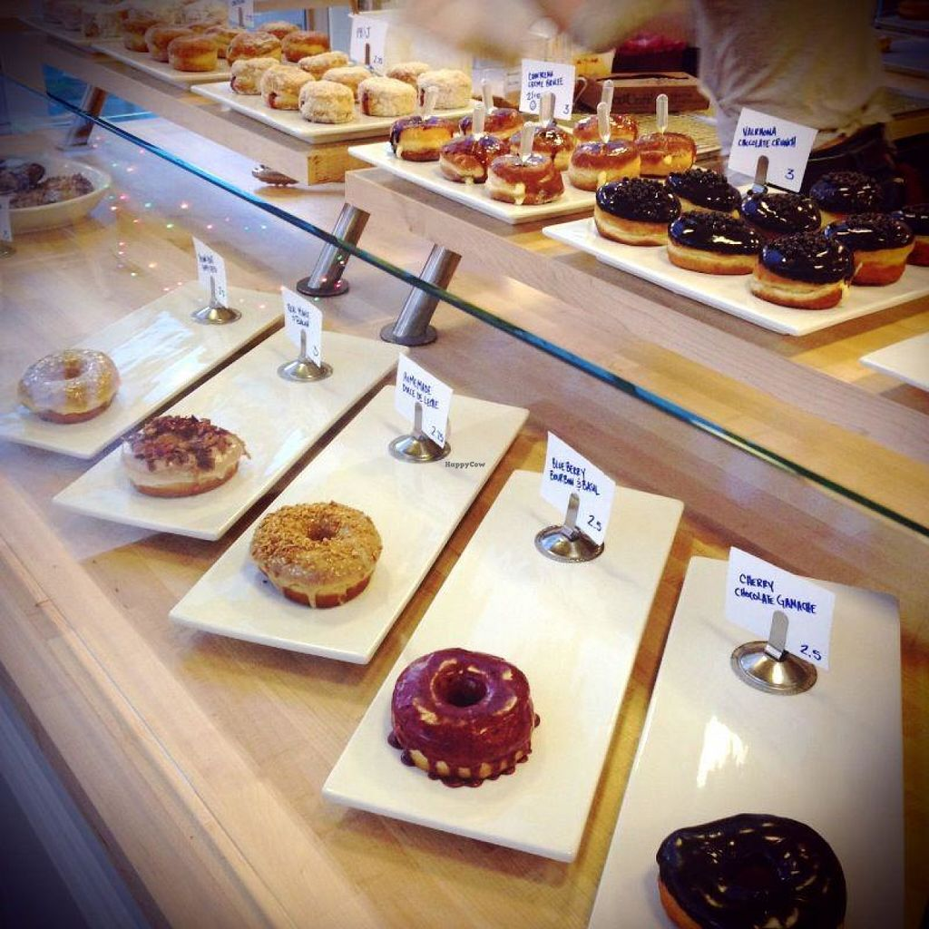 "Photo of Blue Star Donuts  by <a href=""/members/profile/community"">community</a> <br/>Blue Star Donuts <br/> June 19, 2016  - <a href='/contact/abuse/image/74258/154917'>Report</a>"