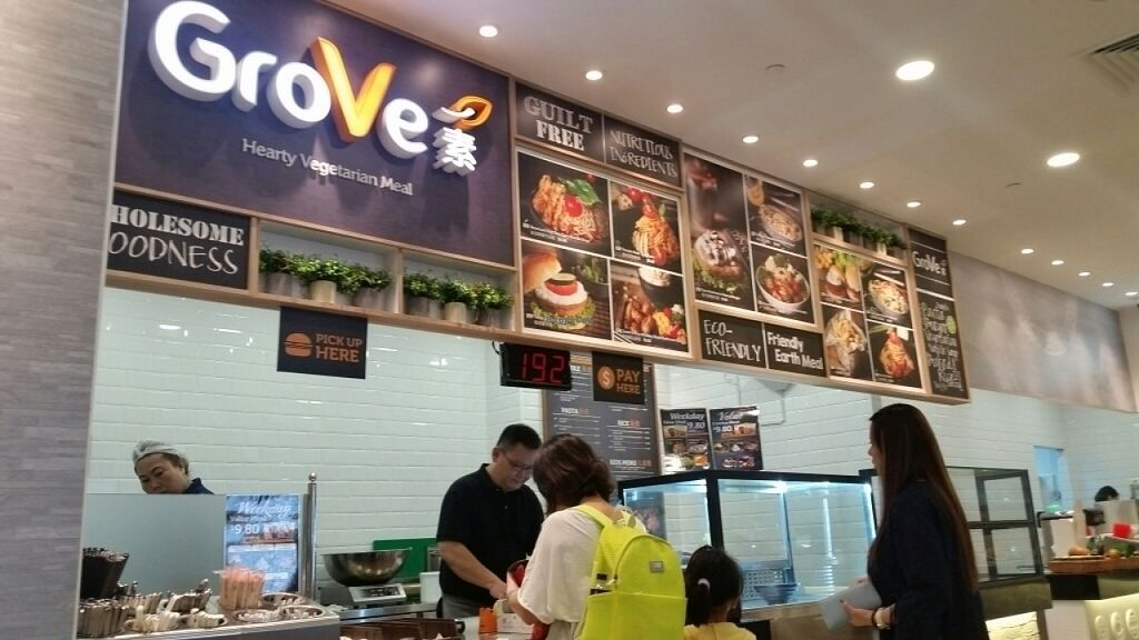 """Photo of CLOSED: GroVe  by <a href=""""/members/profile/JimmySeah"""">JimmySeah</a> <br/>shop front <br/> July 20, 2016  - <a href='/contact/abuse/image/74279/161124'>Report</a>"""