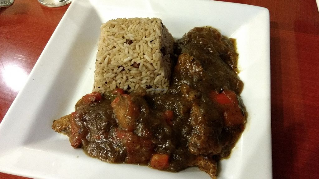 """Photo of Jamaicaway  by <a href=""""/members/profile/bduboff"""">bduboff</a> <br/>Spicy Jerk Soy <br/> December 8, 2017  - <a href='/contact/abuse/image/74316/333492'>Report</a>"""