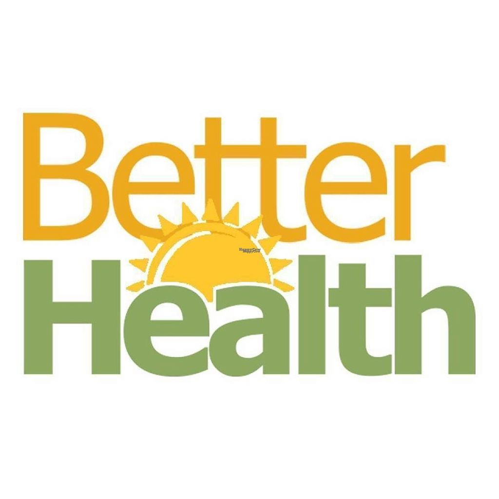 """Photo of Better Health Store  by <a href=""""/members/profile/community"""">community</a> <br/>Better Health Store <br/> February 19, 2017  - <a href='/contact/abuse/image/74335/228217'>Report</a>"""