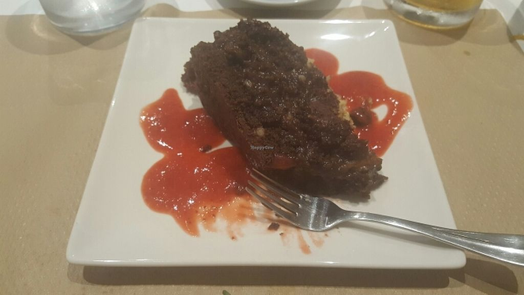 """Photo of Nomit  by <a href=""""/members/profile/Vegansasta"""">Vegansasta</a> <br/>best chocolate cake:) <br/> June 3, 2016  - <a href='/contact/abuse/image/74396/152066'>Report</a>"""
