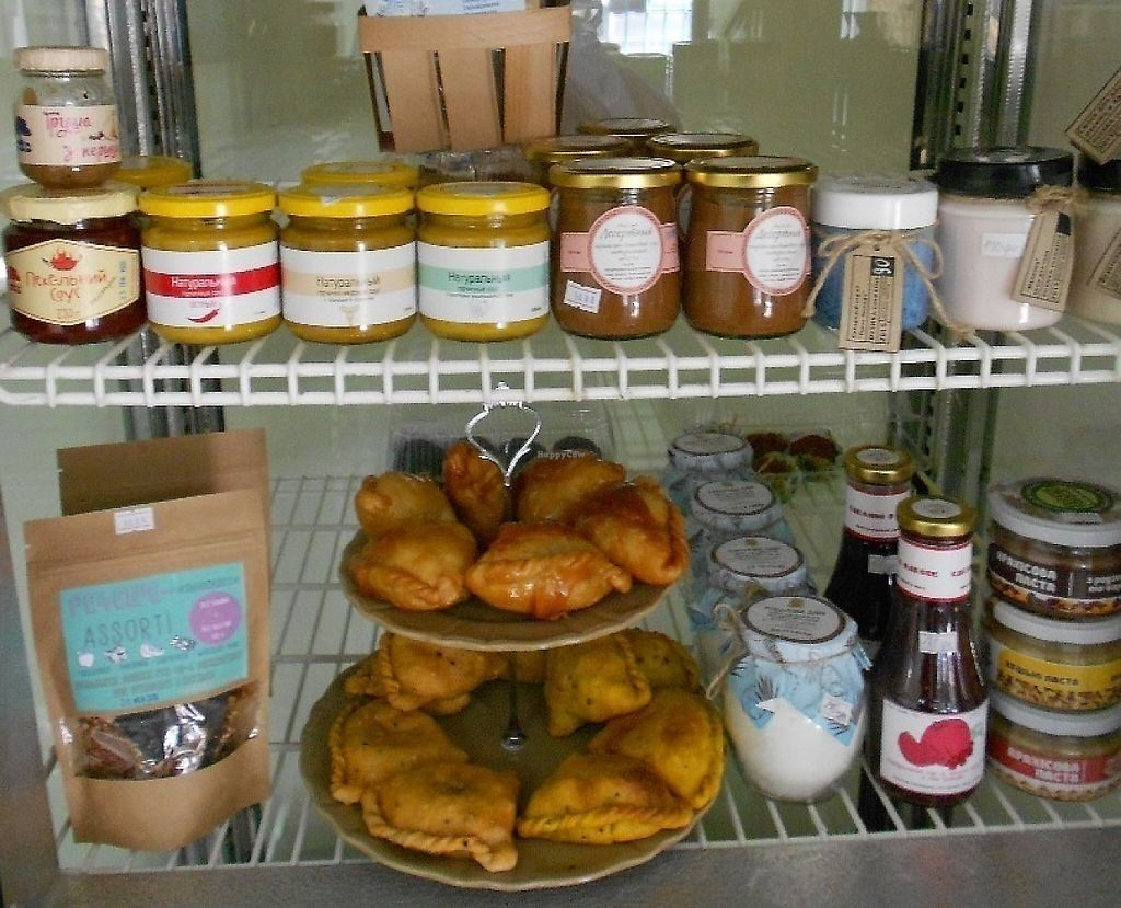 """Photo of CLOSED: Vegan Shop  by <a href=""""/members/profile/GregPan"""">GregPan</a> <br/>The inside of the shop <br/> July 25, 2016  - <a href='/contact/abuse/image/74424/243926'>Report</a>"""