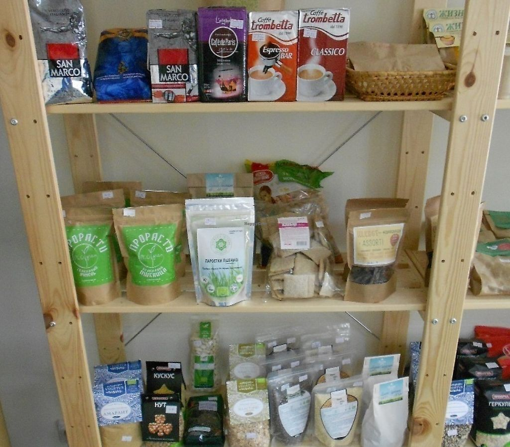 """Photo of CLOSED: Vegan Shop  by <a href=""""/members/profile/GregPan"""">GregPan</a> <br/>The inside of the shop <br/> July 25, 2016  - <a href='/contact/abuse/image/74424/243930'>Report</a>"""