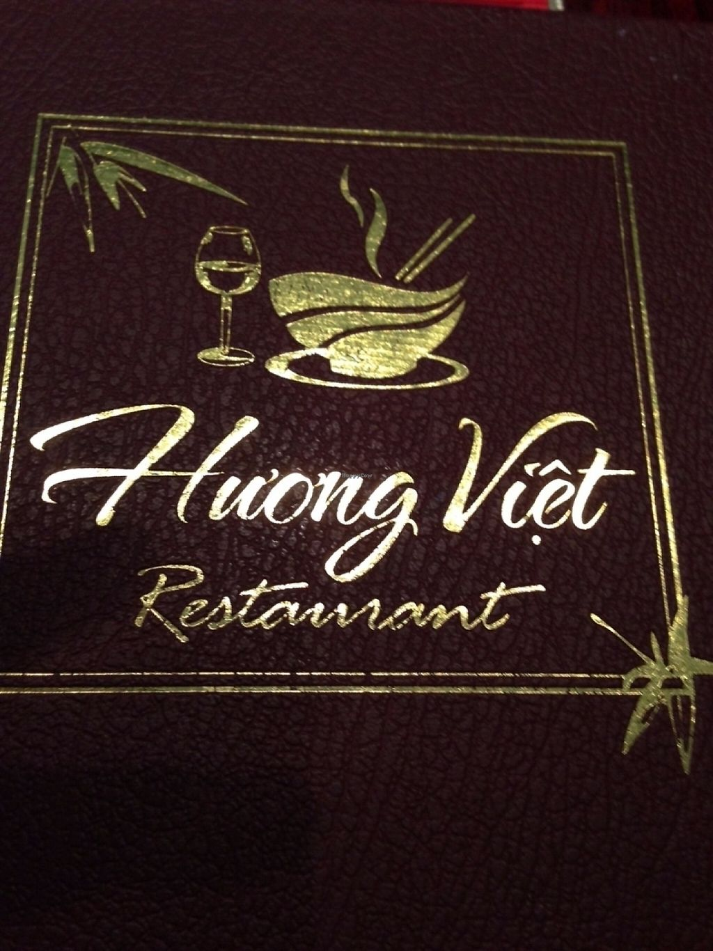 """Photo of Huong Viet  by <a href=""""/members/profile/CarlaGolden"""">CarlaGolden</a> <br/>Great menu with photos! <br/> June 7, 2016  - <a href='/contact/abuse/image/74431/224032'>Report</a>"""