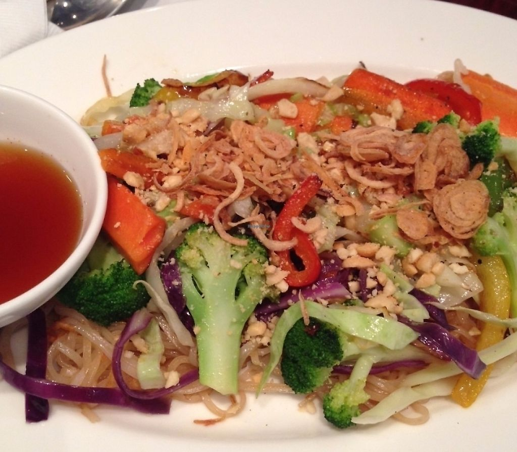 """Photo of Huong Viet  by <a href=""""/members/profile/CarlaGolden"""">CarlaGolden</a> <br/>Vegan Stirfry Veggies <br/> June 7, 2016  - <a href='/contact/abuse/image/74431/224034'>Report</a>"""