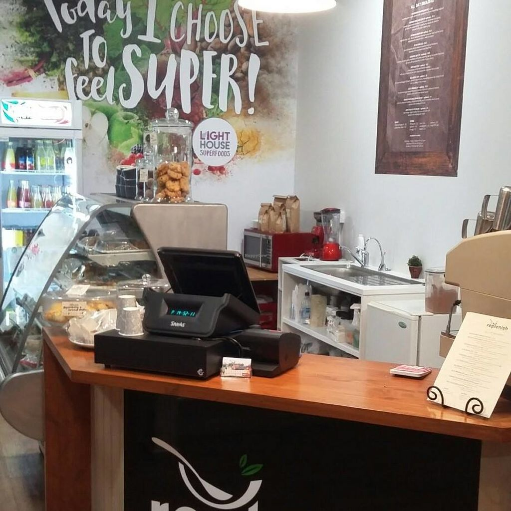 """Photo of CLOSED: Replenish Cafe  by <a href=""""/members/profile/community"""">community</a> <br/>Replenish Cafe <br/> May 31, 2016  - <a href='/contact/abuse/image/74461/151617'>Report</a>"""