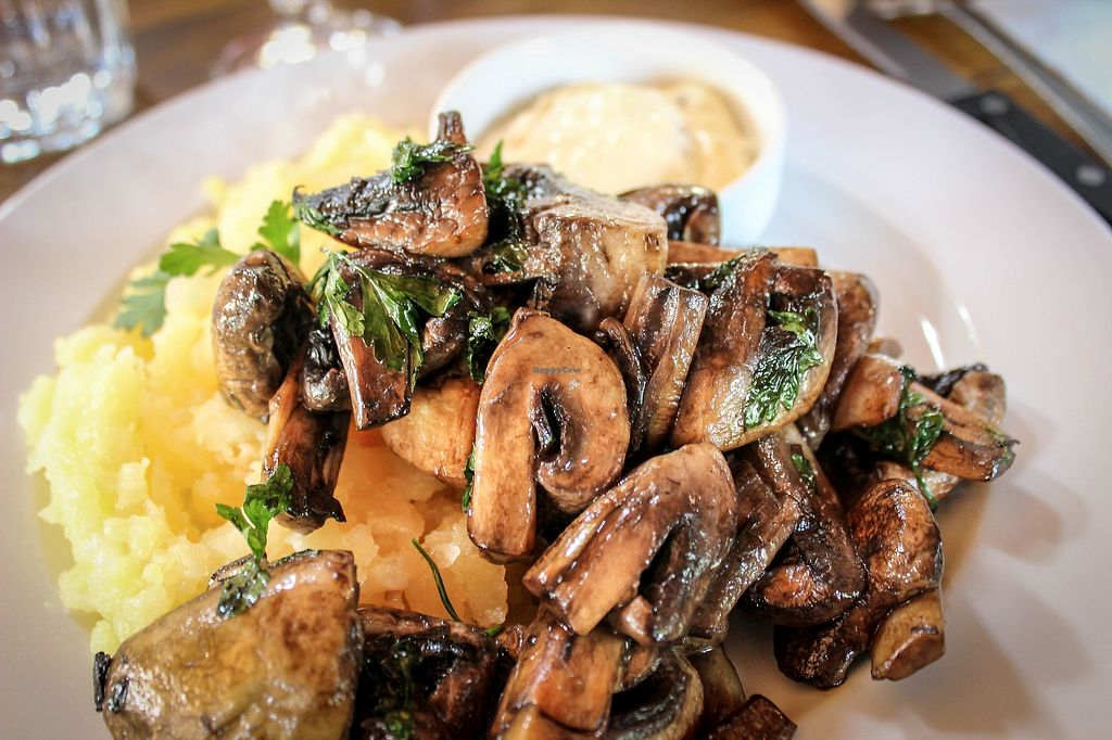 "Photo of Restaurace V Ruthardce  by <a href=""/members/profile/SueClesh"">SueClesh</a> <br/>mushrooms with potatoes <br/> July 7, 2017  - <a href='/contact/abuse/image/74477/277423'>Report</a>"