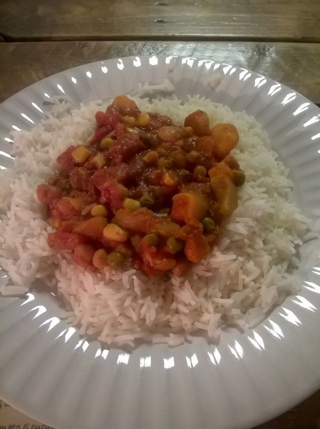 """Photo of Super Natural Kitchen  by <a href=""""/members/profile/deadpledge"""">deadpledge</a> <br/>Red Thai curry <br/> August 5, 2016  - <a href='/contact/abuse/image/74502/165858'>Report</a>"""