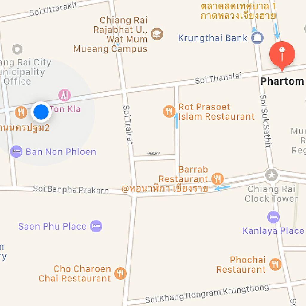 """Photo of Phartom  by <a href=""""/members/profile/FatTonyBMX"""">FatTonyBMX</a> <br/>Correct location is the blue dot. NOT the red pin <br/> January 19, 2017  - <a href='/contact/abuse/image/74515/213206'>Report</a>"""