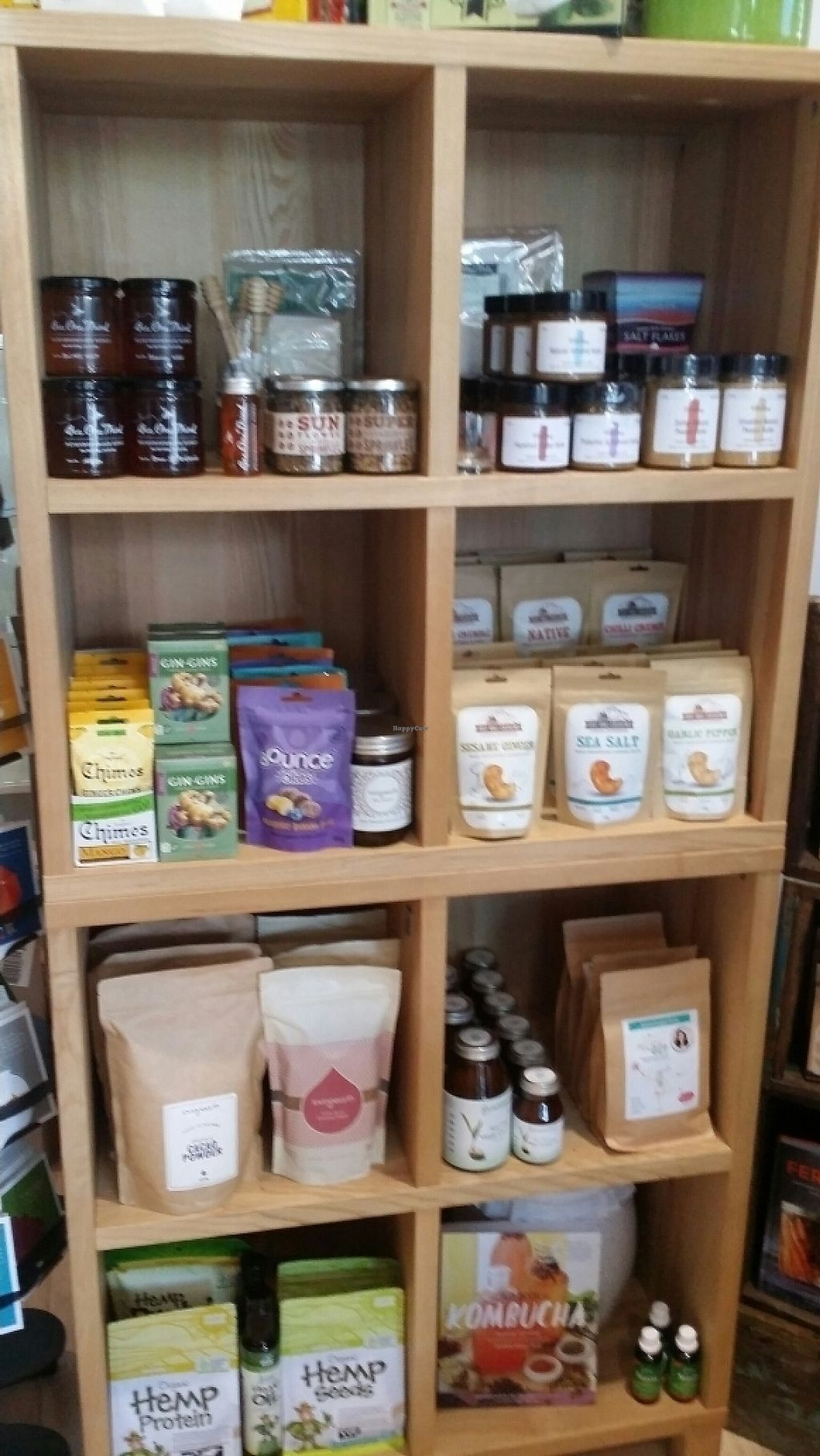 """Photo of Biome Eco Store  by <a href=""""/members/profile/Mike%20Munsie"""">Mike Munsie</a> <br/>inside 5 <br/> May 2, 2017  - <a href='/contact/abuse/image/74533/254881'>Report</a>"""