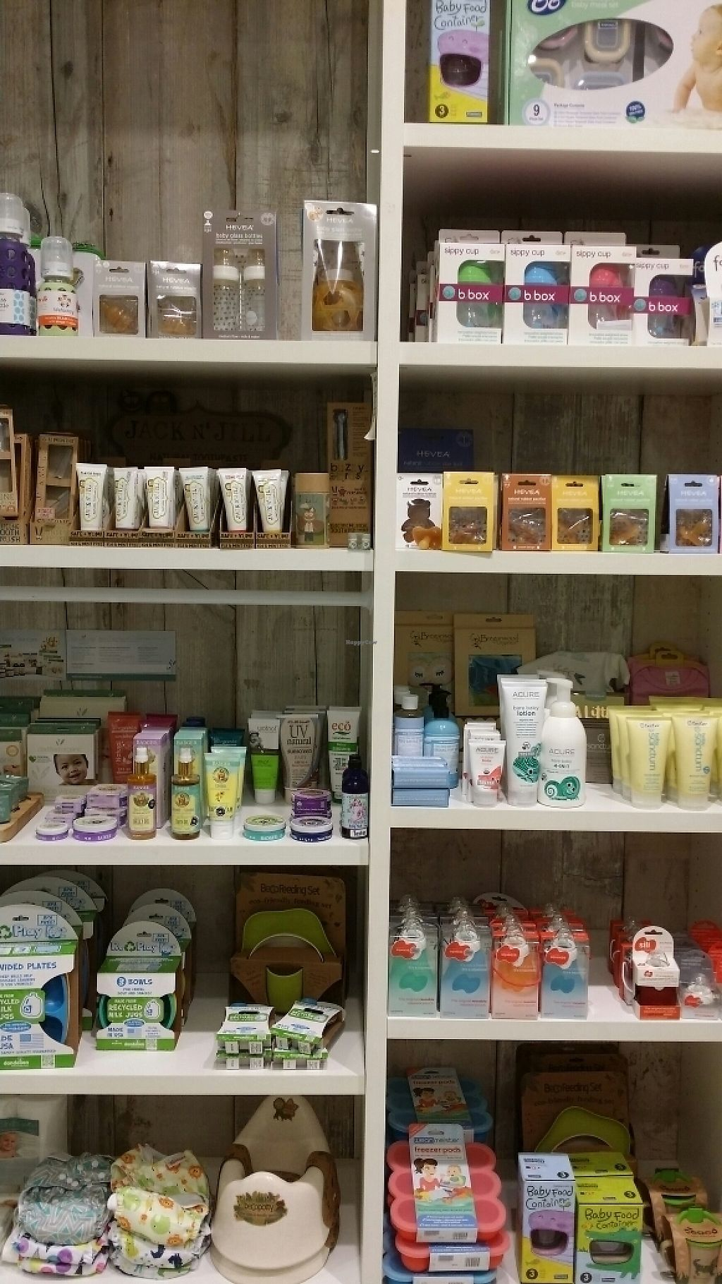 """Photo of Biome Eco Stores  by <a href=""""/members/profile/Mike%20Munsie"""">Mike Munsie</a> <br/>general goods <br/> May 4, 2017  - <a href='/contact/abuse/image/74537/255434'>Report</a>"""