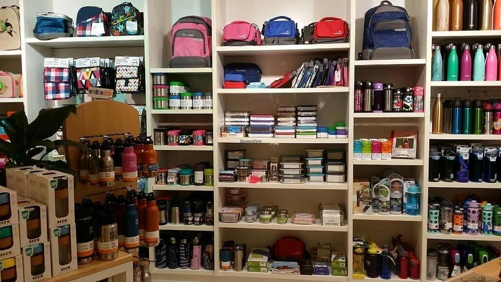 """Photo of Biome Eco Stores  by <a href=""""/members/profile/Mike%20Munsie"""">Mike Munsie</a> <br/>general goods 2 <br/> May 4, 2017  - <a href='/contact/abuse/image/74537/255435'>Report</a>"""