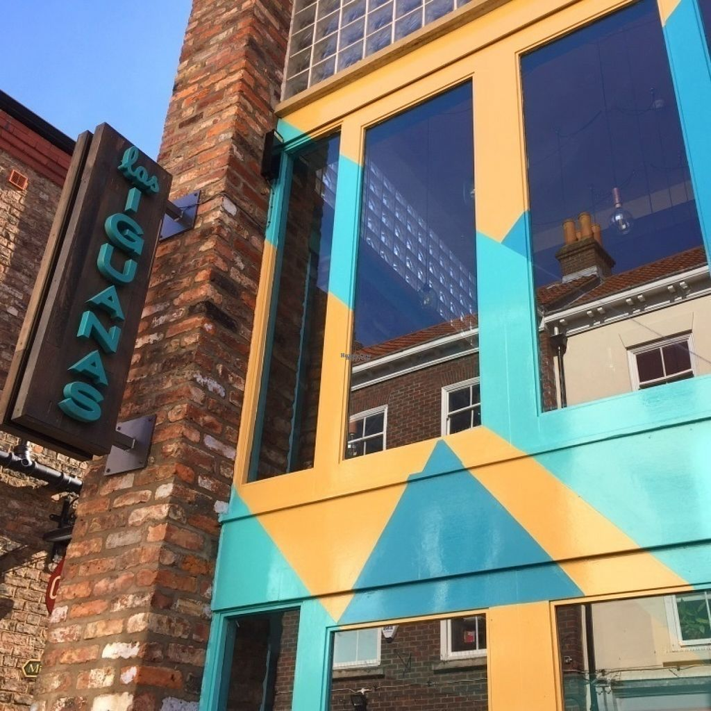 """Photo of Las Iguanas  by <a href=""""/members/profile/Meaks"""">Meaks</a> <br/>Las Iguanas York <br/> August 4, 2016  - <a href='/contact/abuse/image/74551/165389'>Report</a>"""