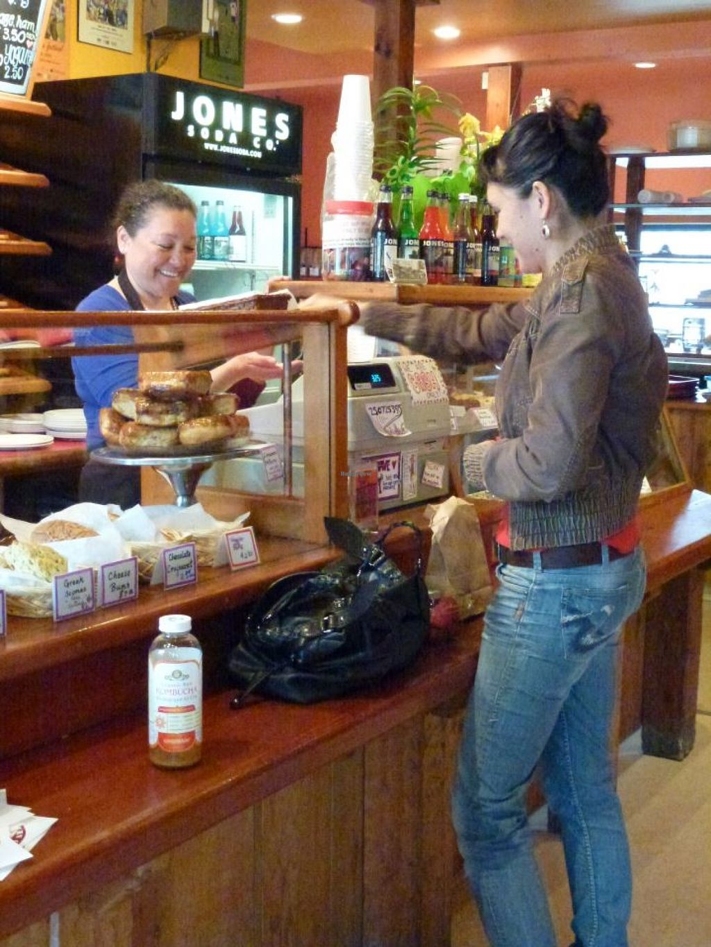 """Photo of Common Loaf Bake Shop  by <a href=""""/members/profile/community"""">community</a> <br/>Common Loaf Bake Shop <br/> June 3, 2016  - <a href='/contact/abuse/image/74571/152188'>Report</a>"""