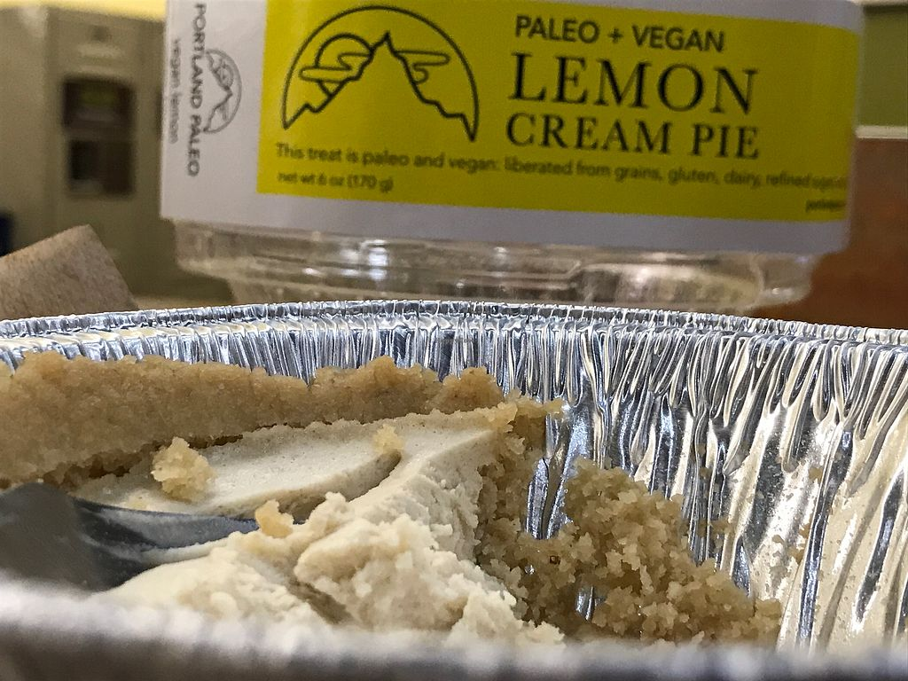 "Photo of Portland Paleo  by <a href=""/members/profile/Arthousebill"">Arthousebill</a> <br/>Lemon Cream pie <br/> October 14, 2017  - <a href='/contact/abuse/image/74601/315138'>Report</a>"
