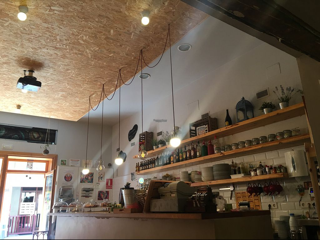 """Photo of Ideal Poble Nou  by <a href=""""/members/profile/Billwrelsford"""">Billwrelsford</a> <br/>inside <br/> September 3, 2016  - <a href='/contact/abuse/image/74637/173227'>Report</a>"""