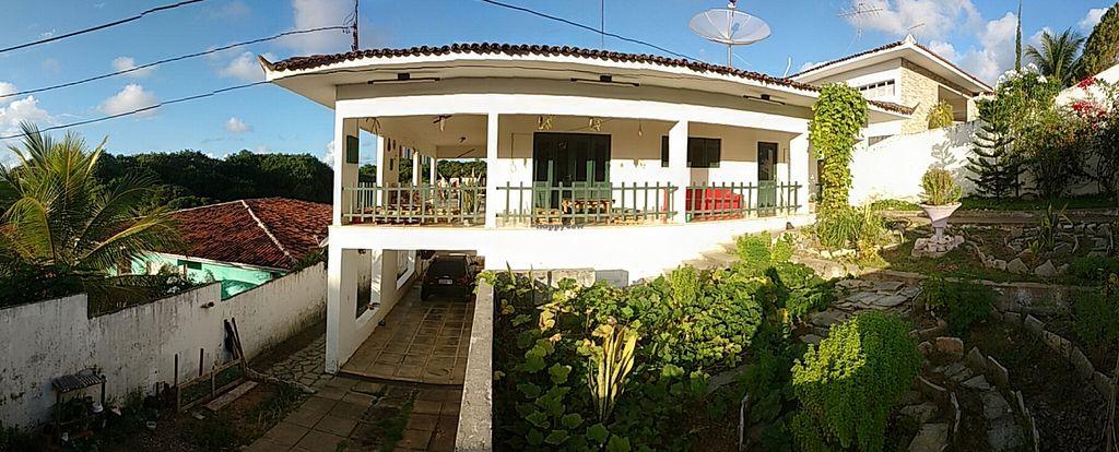 "Photo of CLOSED: Dhyana Bistro  by <a href=""/members/profile/dhyanabistro"">dhyanabistro</a> <br/>House porch / varanda da casa <br/> June 10, 2016  - <a href='/contact/abuse/image/74655/153328'>Report</a>"