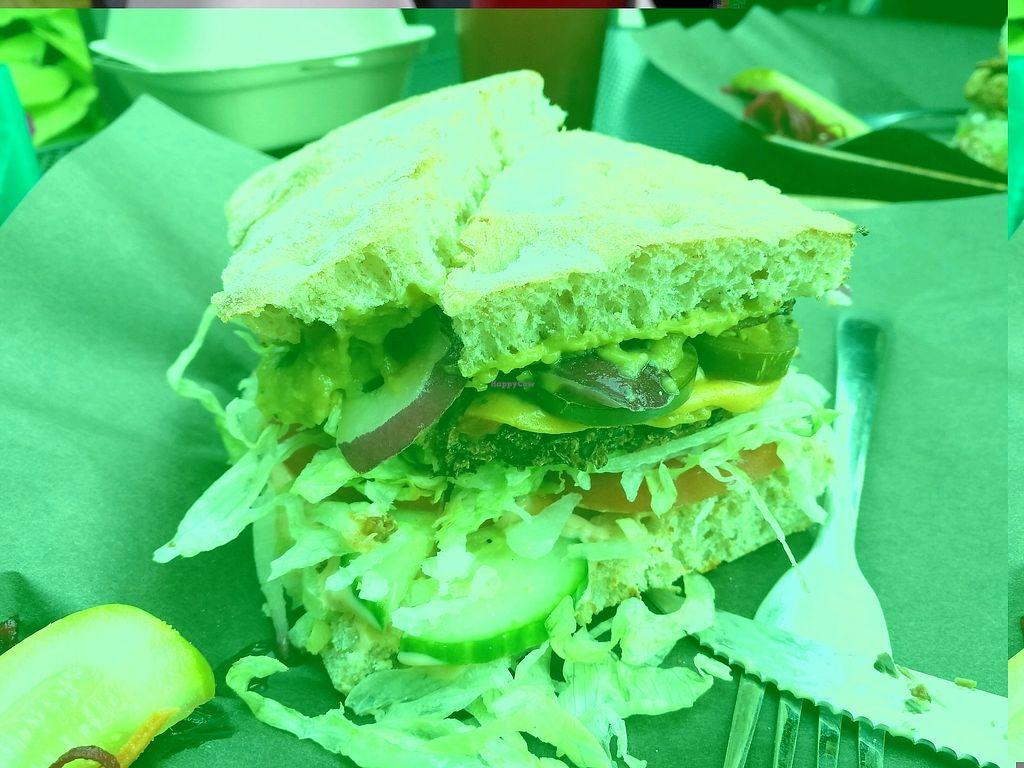 """Photo of Boon Burger Cafe  by <a href=""""/members/profile/TaniaBabetji"""">TaniaBabetji</a> <br/>jalapeno inferno  <br/> September 16, 2017  - <a href='/contact/abuse/image/74657/305118'>Report</a>"""