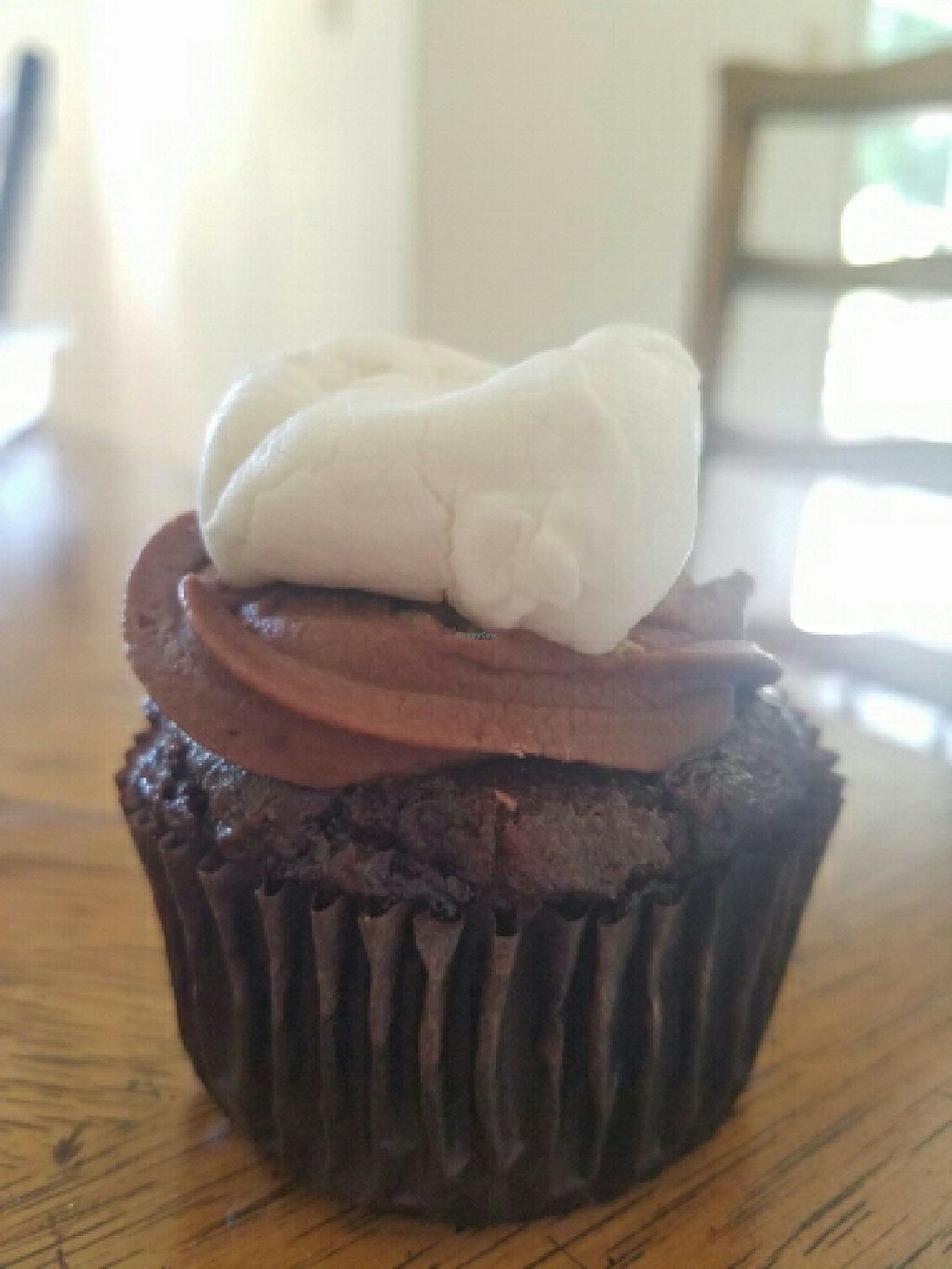 "Photo of Sinful Confections  by <a href=""/members/profile/YadiGarc%C3%ADa"">YadiGarcía</a> <br/>delicious smore cupcake <br/> June 6, 2016  - <a href='/contact/abuse/image/74659/152560'>Report</a>"