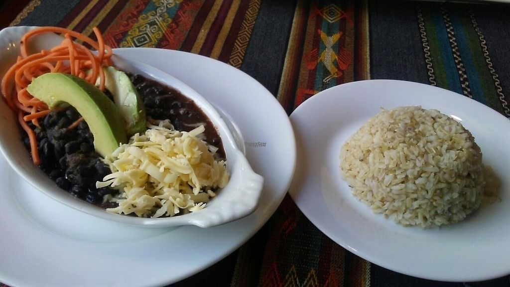 """Photo of Cafe Good  by <a href=""""/members/profile/courtneysli"""">courtneysli</a> <br/>feijoada brasileira <br/> September 24, 2016  - <a href='/contact/abuse/image/74665/177761'>Report</a>"""
