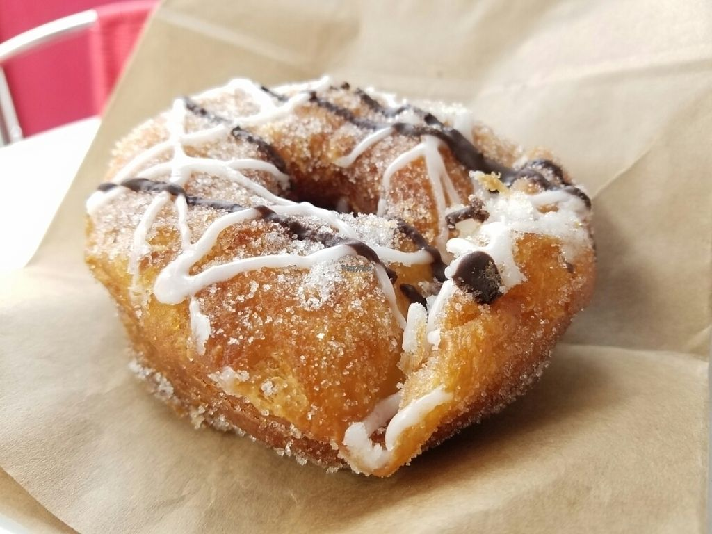 "Photo of Delivore Hornstull  by <a href=""/members/profile/EverydayTastiness"">EverydayTastiness</a> <br/>cronut <br/> August 20, 2016  - <a href='/contact/abuse/image/74666/170302'>Report</a>"