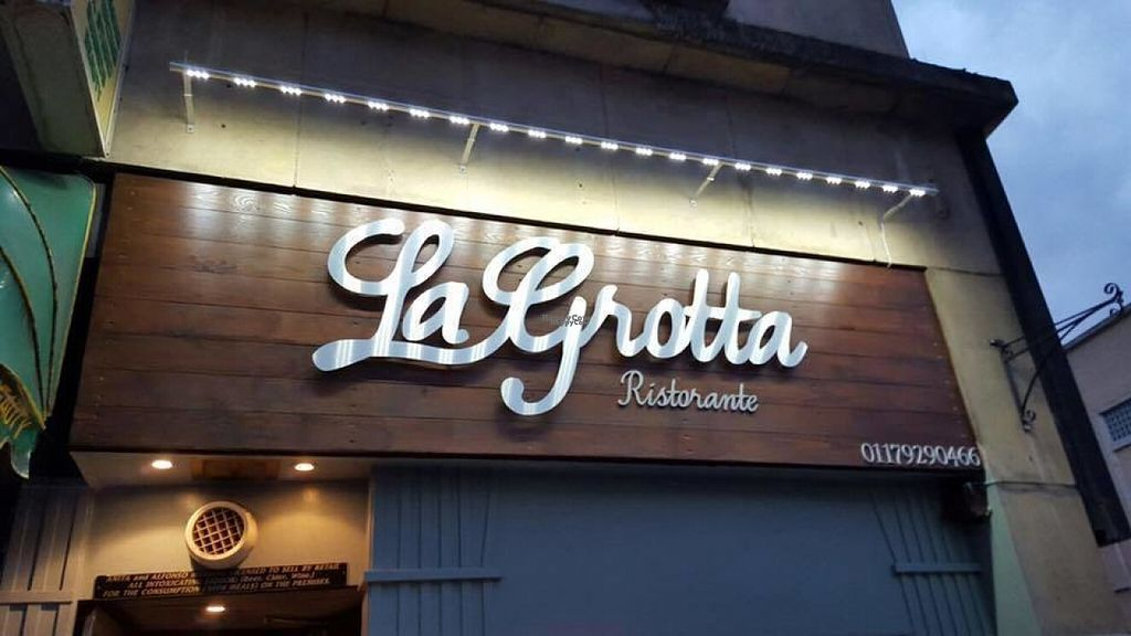 """Photo of La Grotta  by <a href=""""/members/profile/Meaks"""">Meaks</a> <br/>La Grotta <br/> August 2, 2016  - <a href='/contact/abuse/image/74705/164713'>Report</a>"""