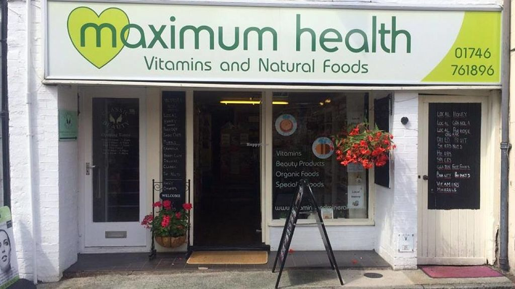 """Photo of Maximum Health  by <a href=""""/members/profile/community"""">community</a> <br/>Maximum Health <br/> June 9, 2016  - <a href='/contact/abuse/image/74707/153151'>Report</a>"""