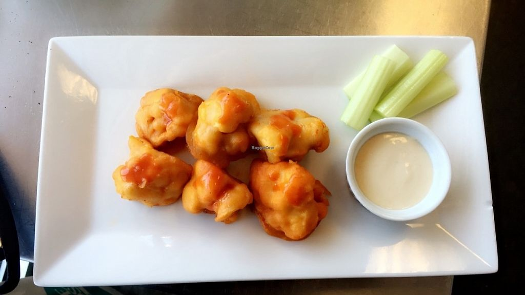 """Photo of CLOSED: Root  by <a href=""""/members/profile/JenniferR.89"""">JenniferR.89</a> <br/>The poppers are great! Served with a made-in-house blue cheese, you can't go wrong. It's an app, that keeps me coming back! <br/> July 7, 2016  - <a href='/contact/abuse/image/74712/215207'>Report</a>"""