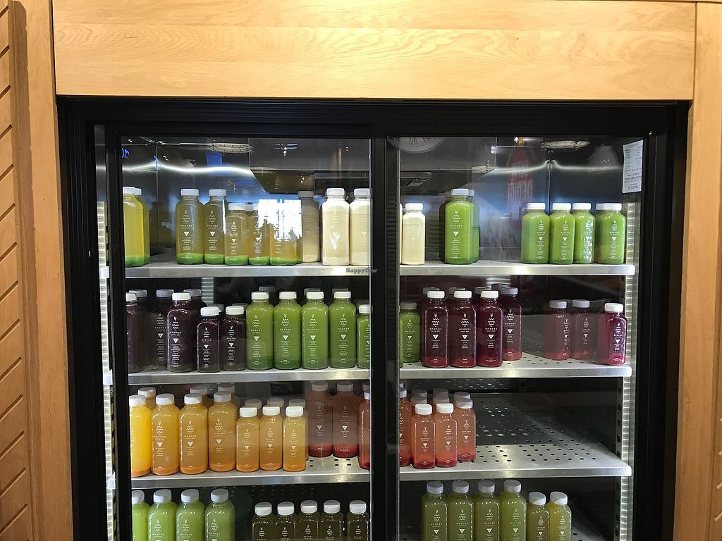 "Photo of Ananas Juice Bar  by <a href=""/members/profile/veganoteacher"">veganoteacher</a> <br/>Ananas Fridge  <br/> July 9, 2017  - <a href='/contact/abuse/image/74736/278113'>Report</a>"