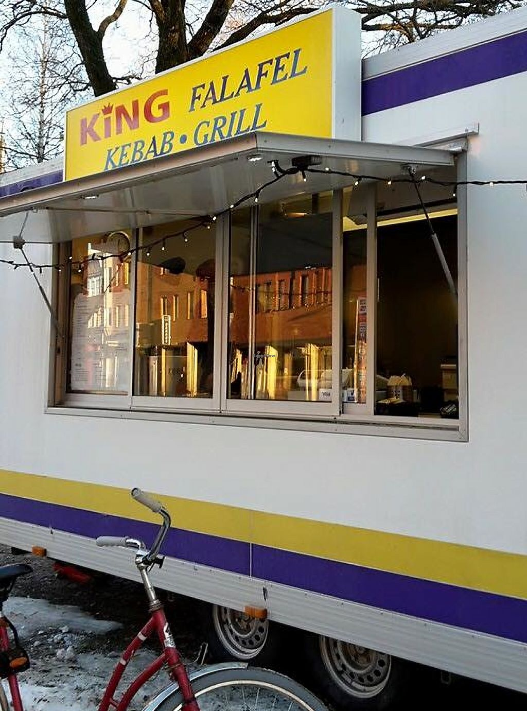 "Photo of King - Food Truck  by <a href=""/members/profile/community"">community</a> <br/>King <br/> June 8, 2016  - <a href='/contact/abuse/image/74752/246501'>Report</a>"