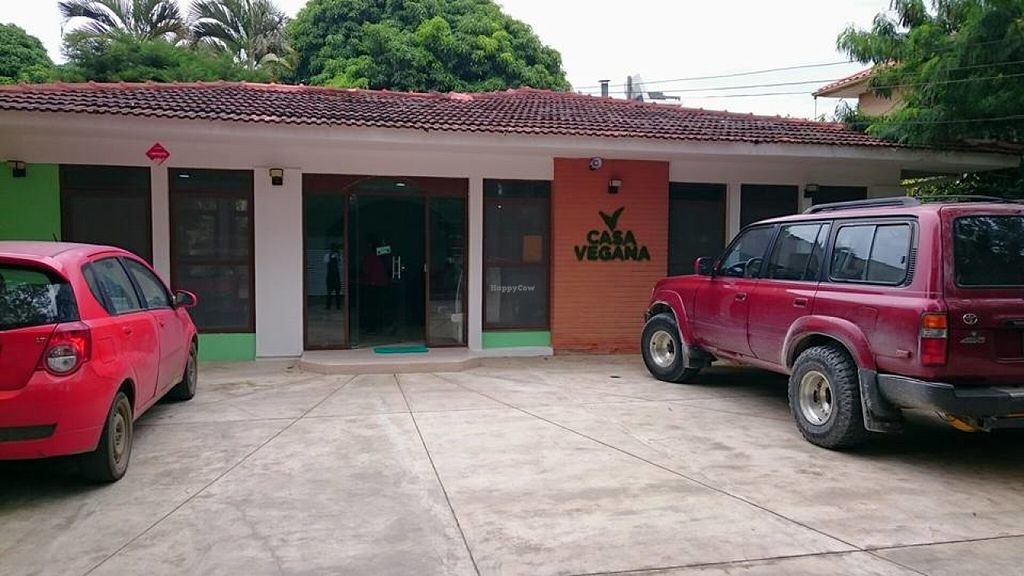 "Photo of Casa Vegana  by <a href=""/members/profile/community"">community</a> <br/>Casa Vegana <br/> June 6, 2016  - <a href='/contact/abuse/image/74763/152611'>Report</a>"
