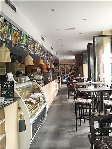 """Photo of CLOSED: Zaziv Vegan Bistro  by <a href=""""/members/profile/BrightNomad"""">BrightNomad</a> <br/>Zaziv Vegan Bistro <br/> July 6, 2017  - <a href='/contact/abuse/image/74820/277128'>Report</a>"""