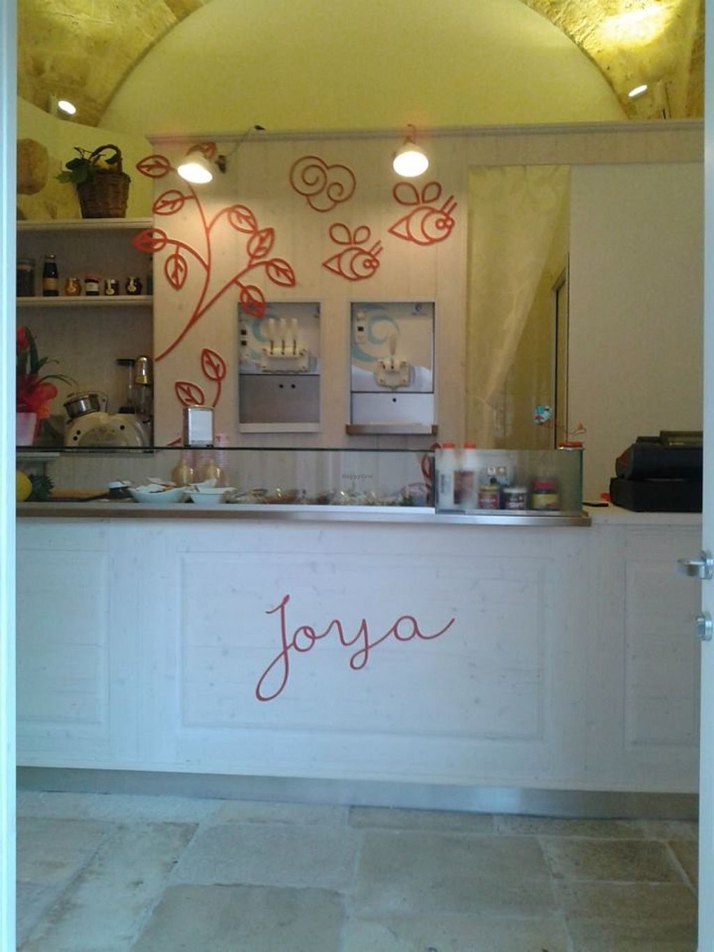 """Photo of Joya Canti di Stagione  by <a href=""""/members/profile/community"""">community</a> <br/>inside joya  <br/> June 21, 2016  - <a href='/contact/abuse/image/74847/155224'>Report</a>"""