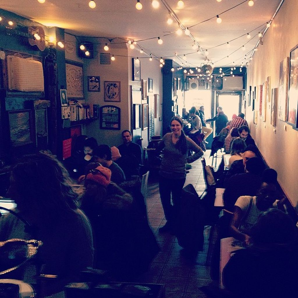 """Photo of Roots Cafe  by <a href=""""/members/profile/community"""">community</a> <br/>Roots Cafe <br/> June 9, 2016  - <a href='/contact/abuse/image/74855/153156'>Report</a>"""