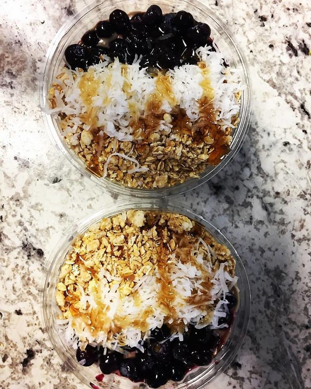 """Photo of Quench Juicery  by <a href=""""/members/profile/community"""">community</a> <br/>acai bowls  <br/> January 24, 2017  - <a href='/contact/abuse/image/74862/215637'>Report</a>"""