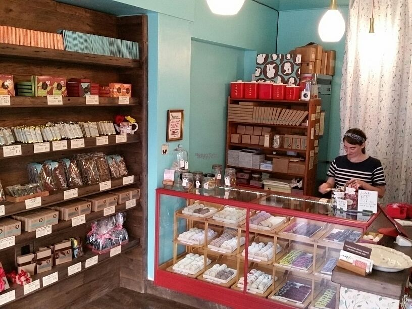 """Photo of Confectionery  by <a href=""""/members/profile/eric"""">eric</a> <br/>inside <br/> September 8, 2016  - <a href='/contact/abuse/image/74864/174412'>Report</a>"""