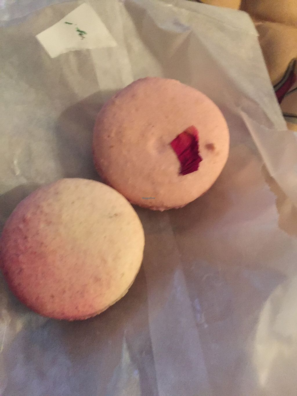"""Photo of Confectionery  by <a href=""""/members/profile/Kittybiscuit"""">Kittybiscuit</a> <br/>Macaroons  <br/> November 10, 2017  - <a href='/contact/abuse/image/74864/323987'>Report</a>"""