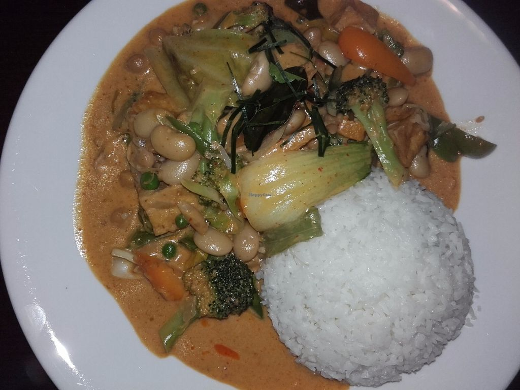 """Photo of The Junction  by <a href=""""/members/profile/LauraStone90"""">LauraStone90</a> <br/>PaNang Curry & Rice <br/> July 1, 2016  - <a href='/contact/abuse/image/74911/157141'>Report</a>"""