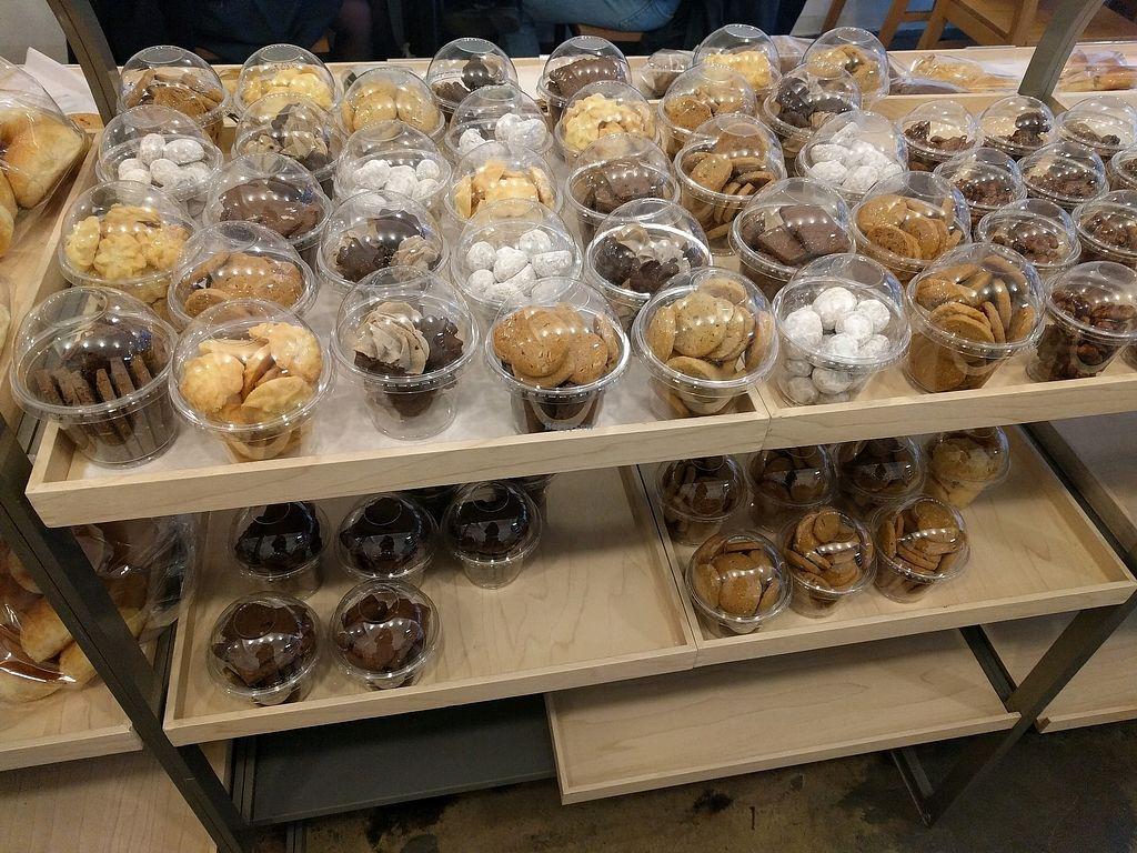 "Photo of Haemil Bakery  by <a href=""/members/profile/alisahimsa"">alisahimsa</a> <br/>So Many Cookies!!! <br/> February 13, 2018  - <a href='/contact/abuse/image/74914/358753'>Report</a>"