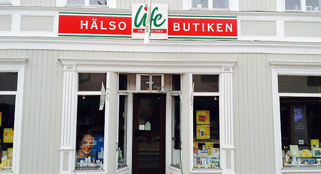 """Photo of Life Hälsokost  by <a href=""""/members/profile/community"""">community</a> <br/>Life <br/> June 14, 2016  - <a href='/contact/abuse/image/74961/153930'>Report</a>"""