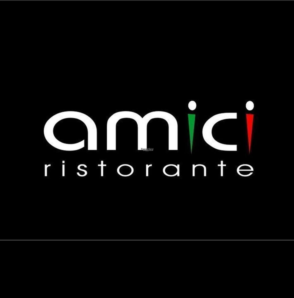 "Photo of Amici Ristorante  by <a href=""/members/profile/Meaks"">Meaks</a> <br/>Amici Ristorante <br/> August 18, 2016  - <a href='/contact/abuse/image/75007/169677'>Report</a>"