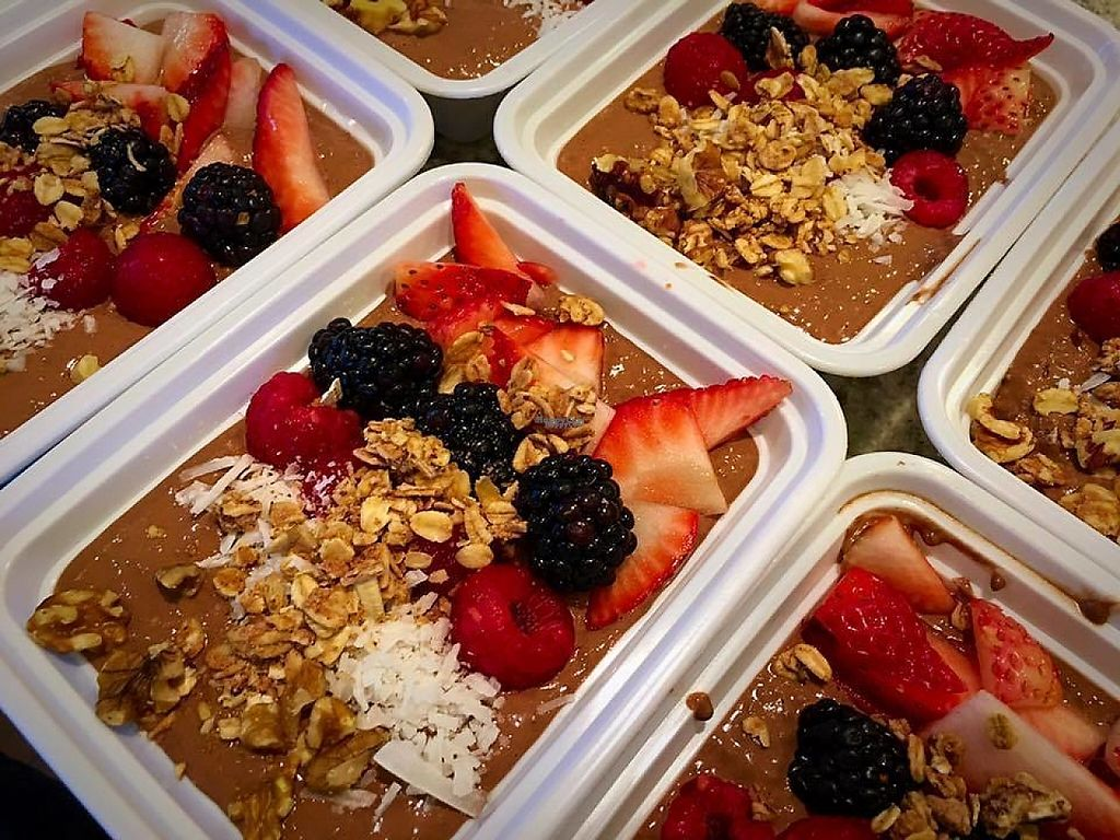 """Photo of The Heavenly Vegan  by <a href=""""/members/profile/community"""">community</a> <br/>acai  <br/> January 24, 2017  - <a href='/contact/abuse/image/75026/215674'>Report</a>"""