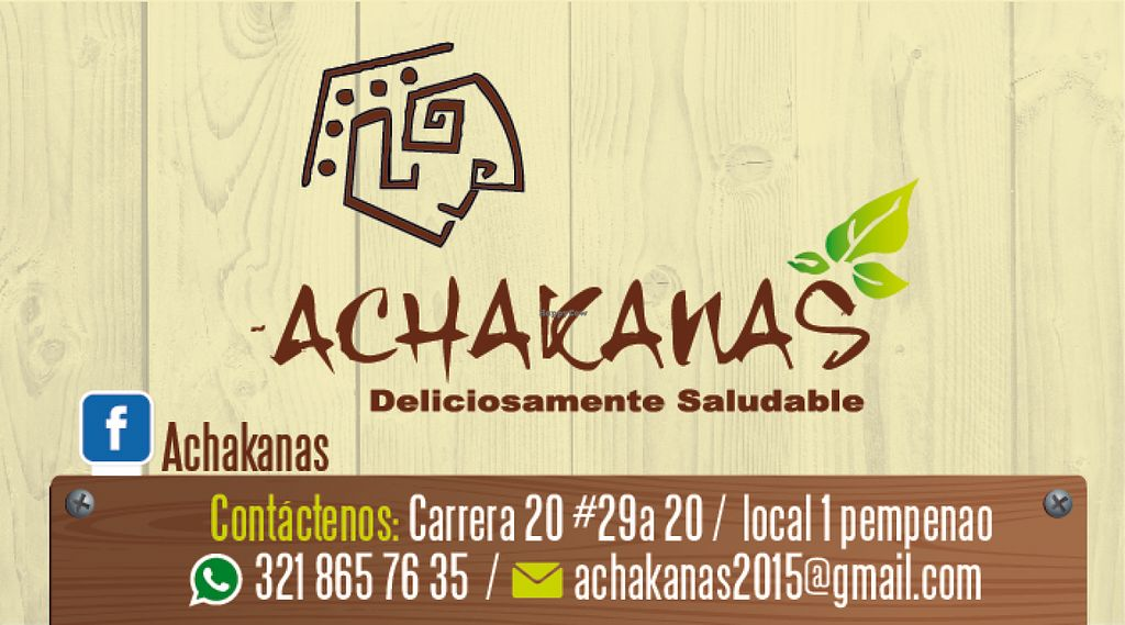 """Photo of Achakanas  by <a href=""""/members/profile/ACHAKANAS"""">ACHAKANAS</a> <br/>Healthy food. Vegetarian and no vegetarian food Snacks, ice crem and more <br/> June 16, 2016  - <a href='/contact/abuse/image/75028/154361'>Report</a>"""