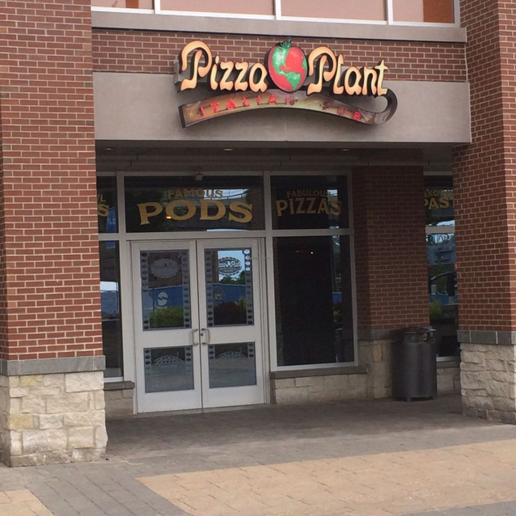"""Photo of Pizza Plant  by <a href=""""/members/profile/HelenaH"""">HelenaH</a> <br/>  <br/> June 15, 2016  - <a href='/contact/abuse/image/75052/154096'>Report</a>"""