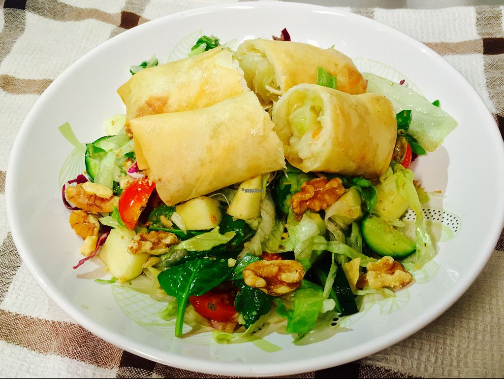 """Photo of Superoll  by <a href=""""/members/profile/Superoll"""">Superoll</a> <br/>Superoll Salad <br/> September 23, 2016  - <a href='/contact/abuse/image/75054/177518'>Report</a>"""