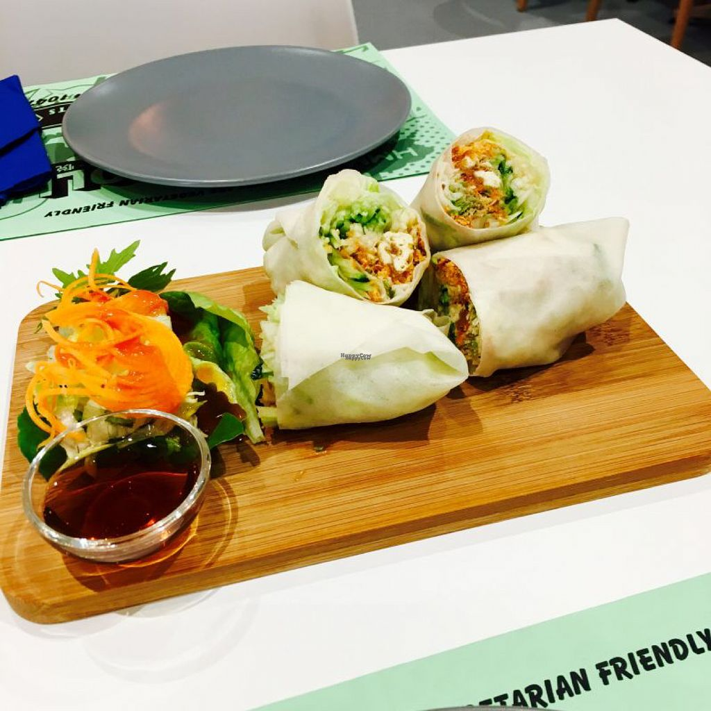 """Photo of Superoll  by <a href=""""/members/profile/Superoll"""">Superoll</a> <br/>Fresh rolls <br/> September 23, 2016  - <a href='/contact/abuse/image/75054/177521'>Report</a>"""
